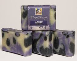 make anise soap, make handmade soap, make licorice soap, making handmade soap, make homemade soap bars