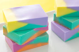 colors and the psychology of soap, how to color soap, natural color soap, add color soap, natural colarants soapmaking