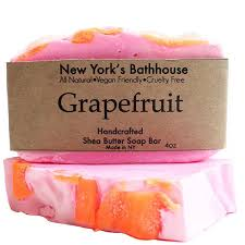 make grapefruit soap, frapefruit soap recipe, soap grapefruit, make handcrafted soap, making homemade soaps
