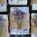 make lavender soap, make lavender soap scratch, best lavender soap, make lavender soap real lavender, make lavender oatmeal soap, make lavender bath soap