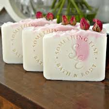 Creative soap names! Do you go happy and simple, or go crude