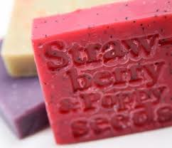 strawberry beauty products, body shop strawberry, soap scents homemake soap, make natural soap bars, do you make natural soap